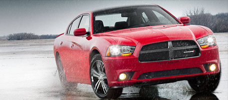 2014 Dodge Charger in Brenham